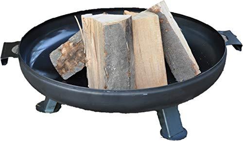 Günstige Feuerschale - Amazon Bestseller - Ø 60 cm