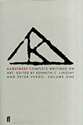 Kandinsky Complete Writings on Art: Vol 1. & 2.