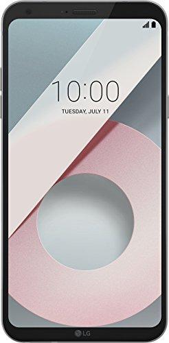 Foto LG Q6 Smartphone Dual SIM FullVision 5.5'', Batteria da 3000 mAh, Fotocamera...