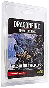 Catalyst Game Labs cat16202-DragonFire: The Troll Claws