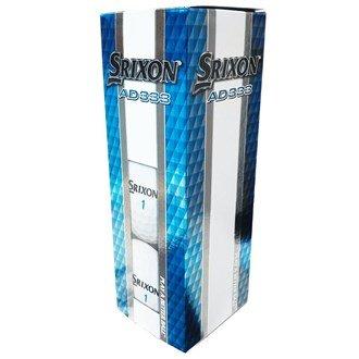 Srixon - Balles De Golf AD333 - 2 Douzaine