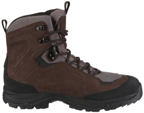 VAUDE Arakan Sympatex Mid 20273, Chaussures Marche nordique homme Brun - V.3