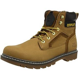 CAT Footwear Men's Stickshift Boots 10
