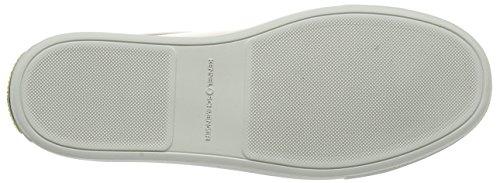 Kennel und Schmenger Schuhmanufaktur  Basket, Sneakers Basses femme Multicolore - Mehrfarbig (ivory/bianco S. weiss 653)