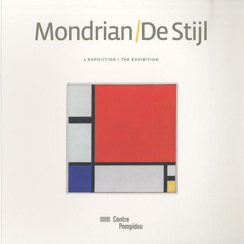 Mondrian / De Stijl : L'exposition/The exhibition