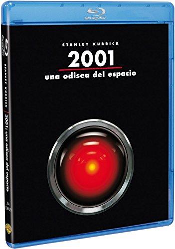 2001: Una Odisea Del Espacio [Blu-ray] 413iU1cv3KL