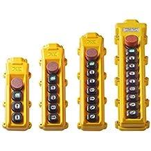Sellify 61Y 62Y 63Y 64Y - Interruptor de doble velocidad impermeable para mando de interruptor de