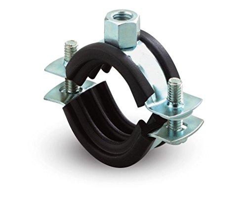 Fischer, Collare per tubo, FRS 25 - 30, M 8/M 10, 42537