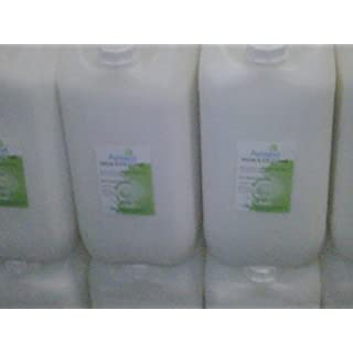 Snow And Ice Melt 25 KG (Non-Salt Based Urea Mix) - Sold in resealable keg