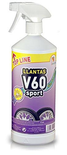 V60 Sport Limpia Llantas Sin Frotar Neutro 1L