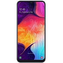 """Samsung A50 White 6.4"""" 4gb/128gb Dual Sim"""
