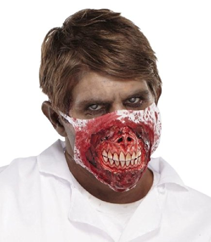 - Schocker Halloween Kostüm