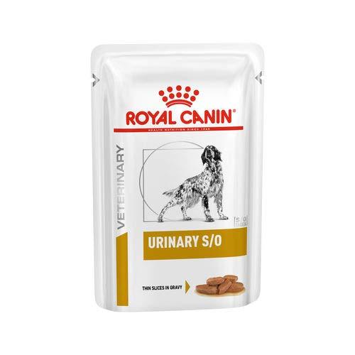 ROYAL CANIN Urinary S/O Hund 12 x 100 g Frischebeutel