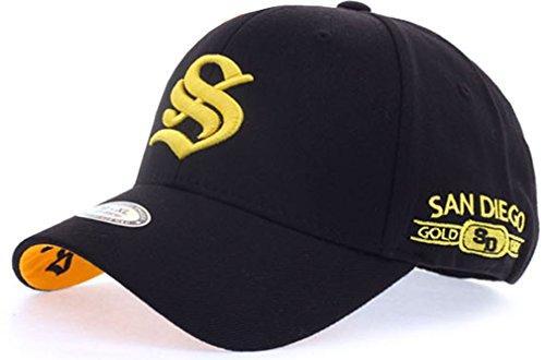 sujii-san-diego-s-baseball-cap-casquette-trucker-hat-outdoor-camping-chapeau
