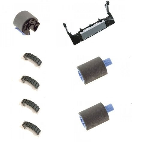 HP LaserJet 4050C4251a Reparatur-Set für Papierstau - Teile Paper Feed
