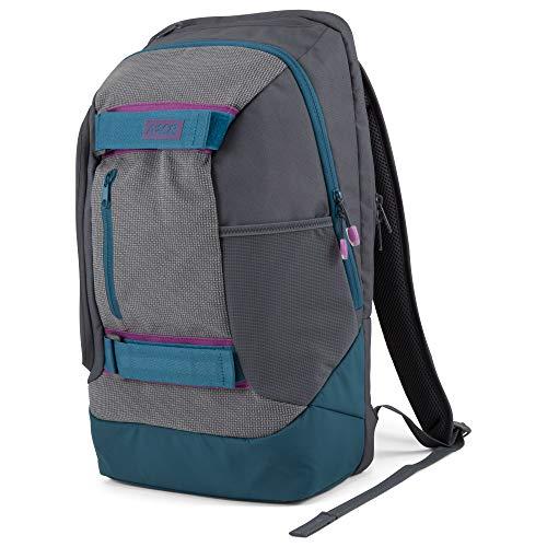 AEVOR Bookpack - Echo Purple Rucksack für die Uni inklusive 15 Zoll Laptopfach