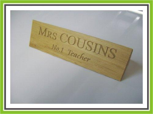 executive-engraved-wooden-desk-name-plaque-light-oak-lasered-large-by-engraving-world