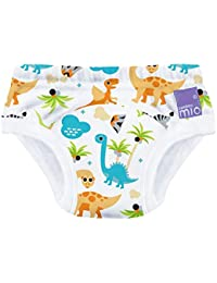 Bambino Mio, potty training pants, dino, 3+ years