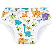 Bambino Mio, potty training pants, dino, 3+ years