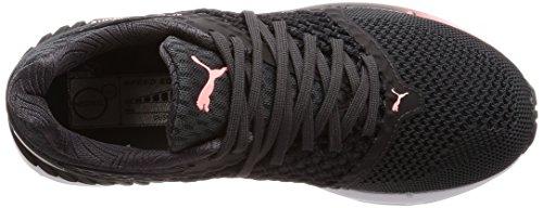 Puma Women    s Speed 600 Ignite 3 Wn Training Shoes  Asphalt-Metallic Beige  6 UK 6 UK