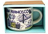 Starbucks San Francisco Been There Serie, 60 ml