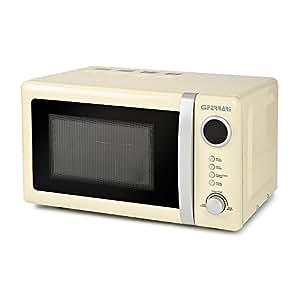 G3ferrari g10101 cucinart forno microonde elettrico con - Forno elettrico microonde ...
