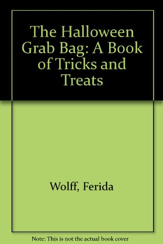 ag: A Book of Tricks and Treats (Ein Grab, Halloween)