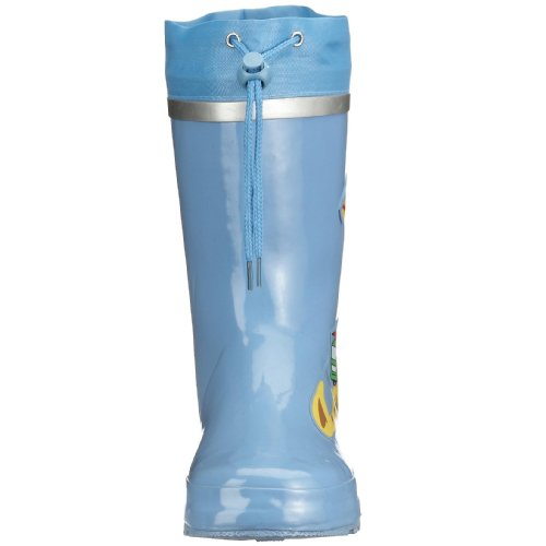 Jovem Azul Jogo original Borracha De Botas Sapatos 188561 900 Caminhão qIw0UZI