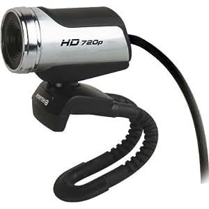 Essentiel B Hd'cam 720P Webcam