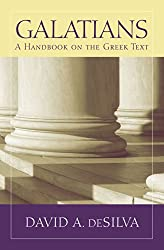 Galatians (Baylor Handbook on the Greek New Testament)