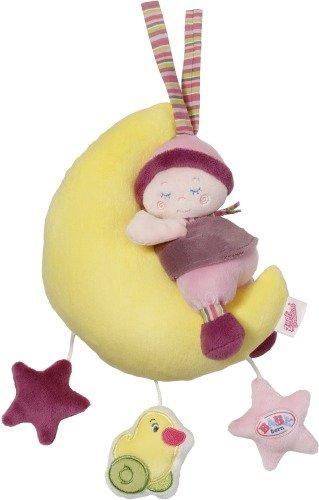 Zapf Creation 821169 - Baby Born für Babies Spieluhr Mond