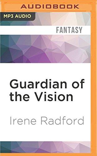 Guardian of the Vision (Merlin's Descendants)