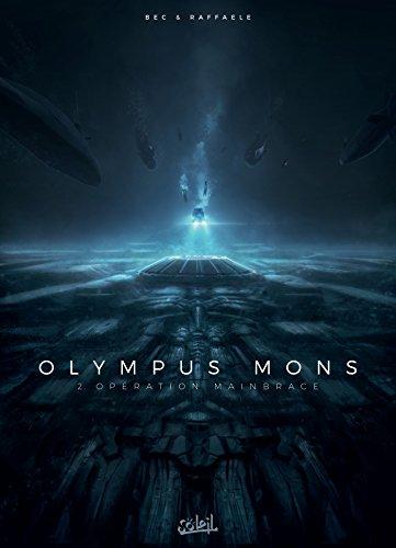 Olympus Mons T02 : Opération Mainbrace