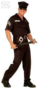 Special Offer Police Uniform XL