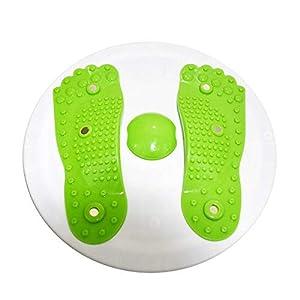 WEI Twisted Taillenplatte Home Fitnessgeräte Schöne Taille Und Dünne Beine Ausrüstung Tragbare Formkörper Drehscheibe