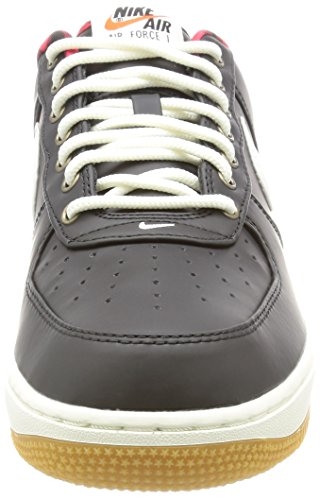 Nike 718152-015, Chaussures de Sport Homme Noir