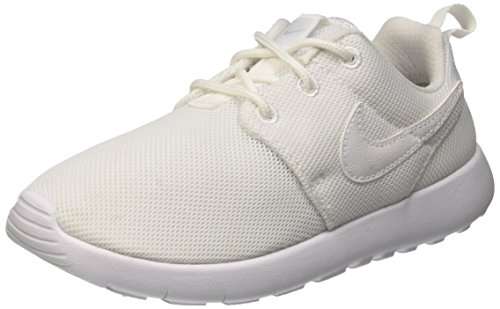 buy online 88225 0e2ad Nike Roshe One (PS), Girls' Sneakers, Off White (Multicolore ...