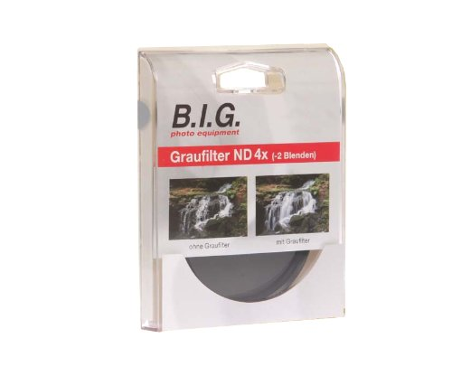 B.I.G. Nahlinse 58 mm