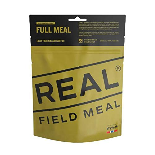 Real Turmat (Field Meal Chicken In Herb Sauce