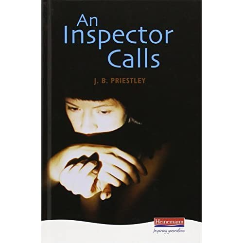An Inspector Calls (Heinemann Plays for 14-16+) by J. B. Priestley (1993-01-12)