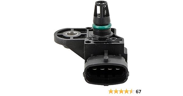 Bosch 0 281 006 028 Sensor Saugrohrdruck Auto