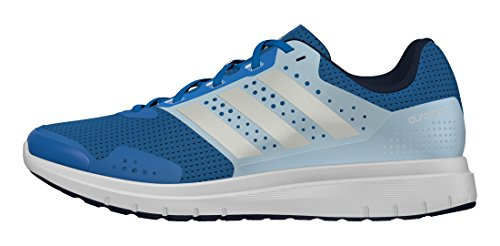 zapatilla adidas duramo 7 azul marino