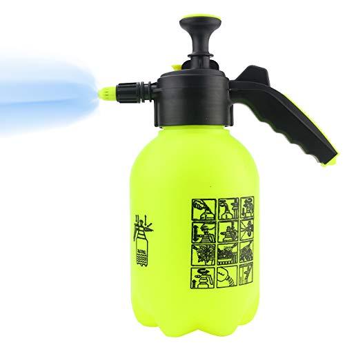 Sunnyglade Wassersprüher, 2 l, Handpumpe, Drucksprüher, Sprühsprays, Chemikalien und Pestizide