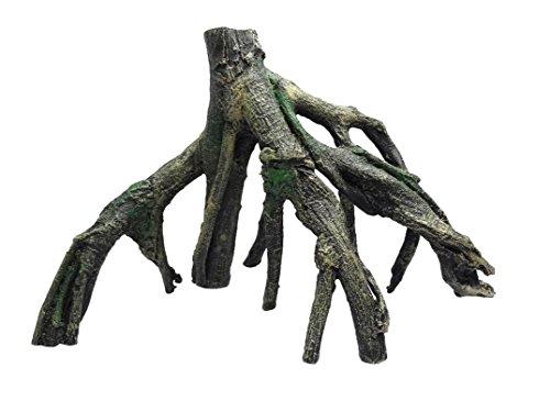 objets arbre aquarium. Black Bedroom Furniture Sets. Home Design Ideas