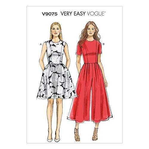 191b8af4f885 Vogue patterns the best Amazon price in SaveMoney.es