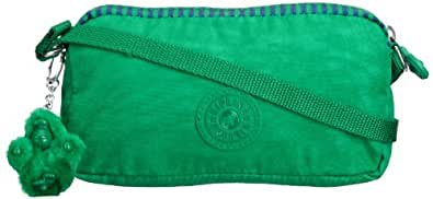 Kipling Women's Lumios G Purse K1226941J Cactus Green C