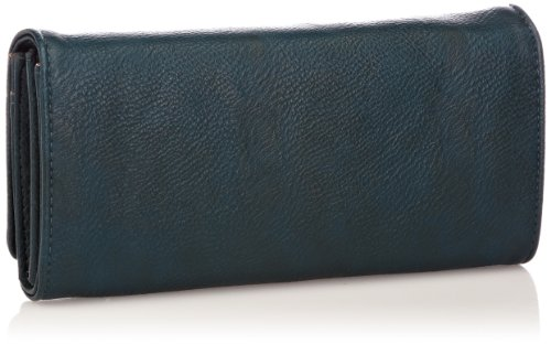 Darling Julia Purse, Borsa donna Blu (Teal)
