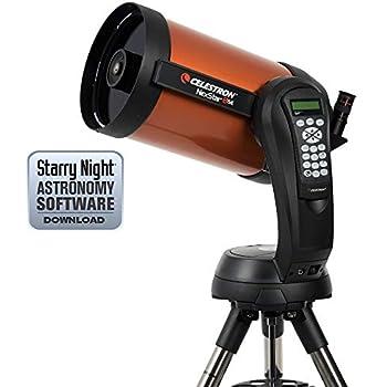 Celestron 6-Inch Advanced VX Refractor Telescope: Amazon co uk