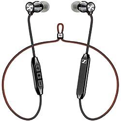 [Inalámbrico] Sennheiser Momentum Free - Auriculares inalámbricos, Negro