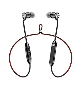 Sennheiser Momentum Free Wireless Headphone - Black